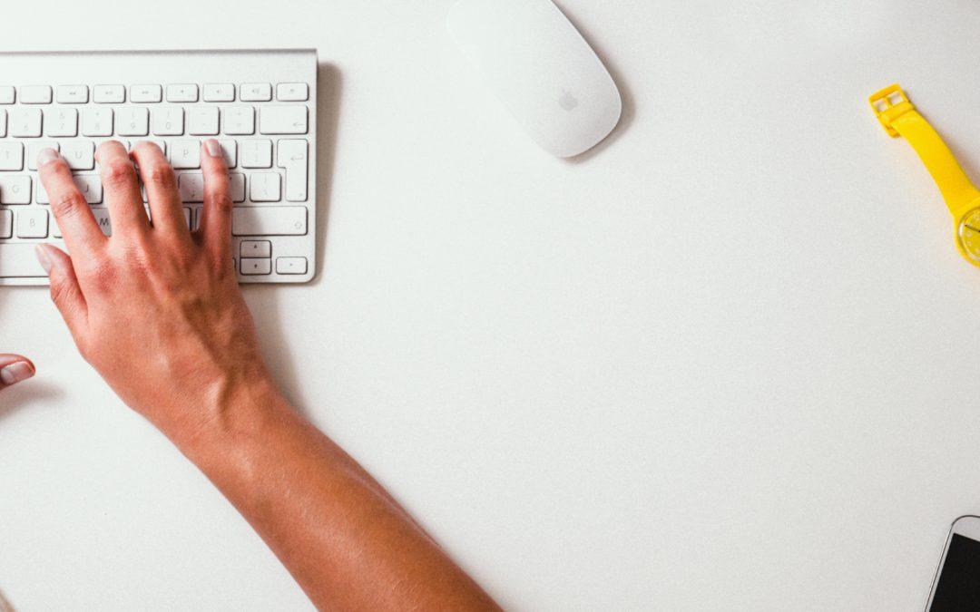 La gestión de una Tienda Online